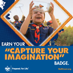 National Cub Scout Information
