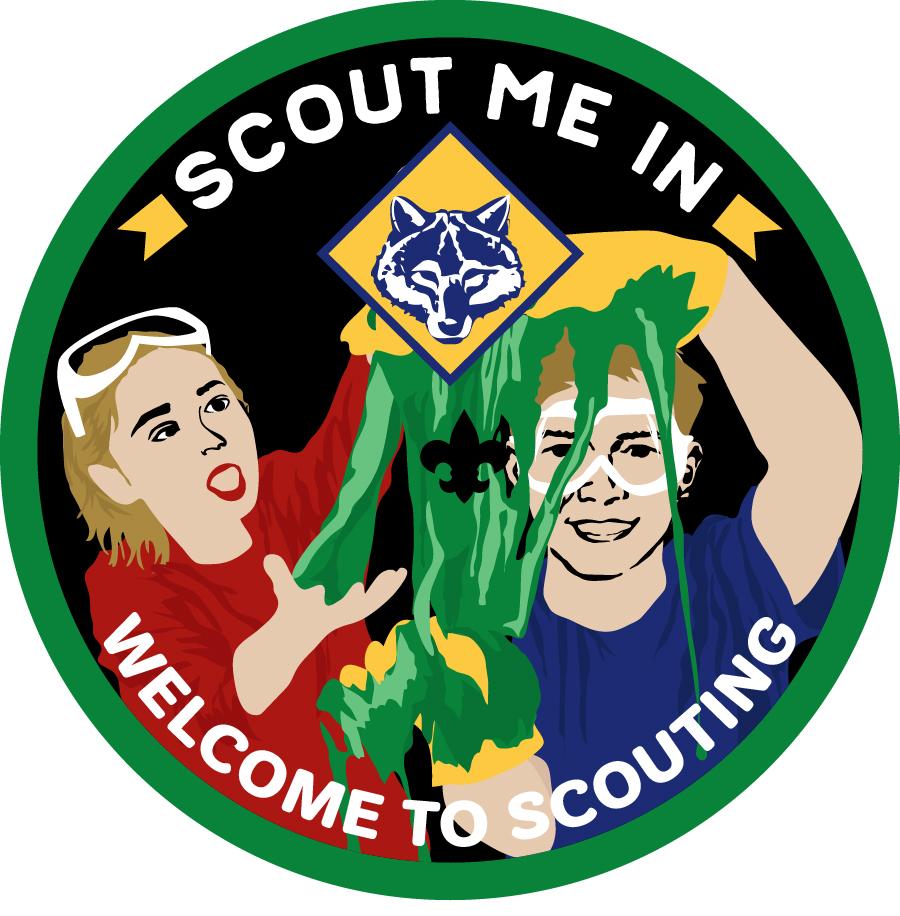 Cub Scout Camping | Sagamore Council